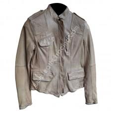 Fashion Leather Jacket Men