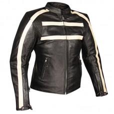Leather Ladies Jacket