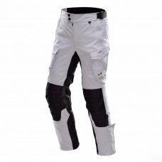 Leather Motorbike Pant
