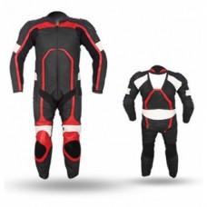 Leather Motorbike Suit